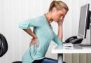 Sedentarismo: Pela sua saúde, levante-se!