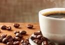 Os benefícios de beber café