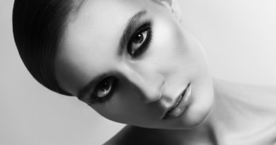Smokey eyes: a trend that has come to stay
