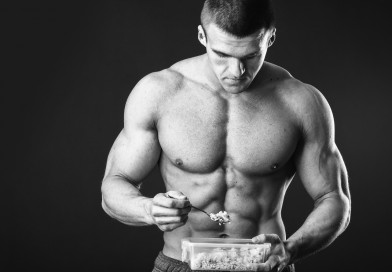 Want to gain muscle mass? Eat this!