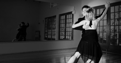 Ballroom dancing: here's why you should try it