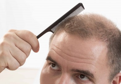How to keep hair health in the spring?