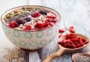 Red berries: the superheroes