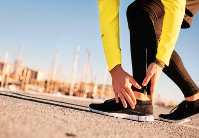 How to treat an Achilles tendon injury