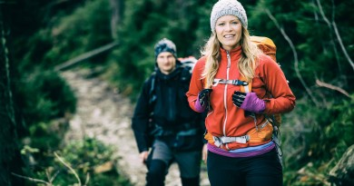 Ever heard of trekking?