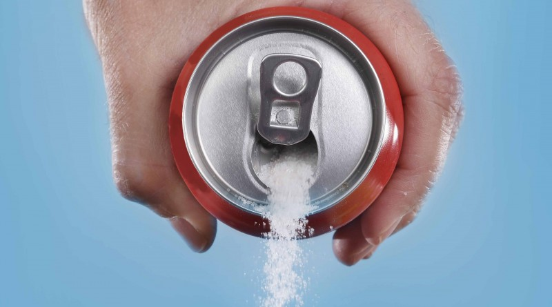 Sugar: is there worse poison?