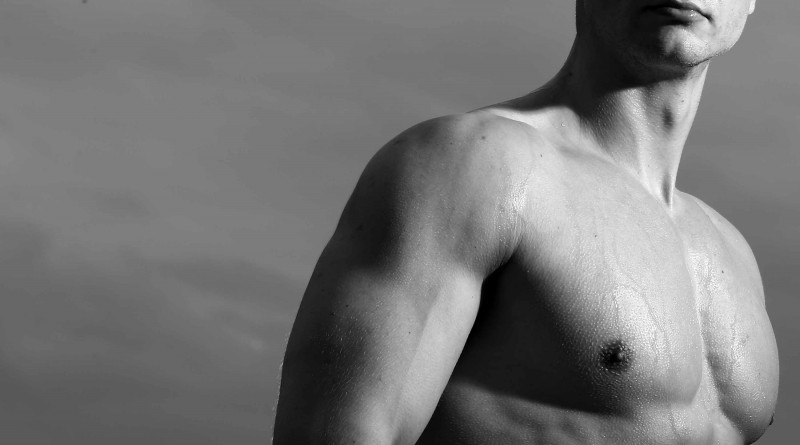 How to have perfect pecs