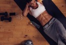 Fitness at home: Yes, it is possible