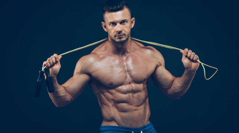 It's time to… skipping rope