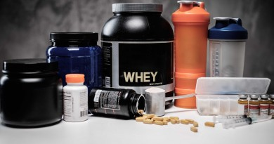 Supplements to increase muscle mass: should I take it?