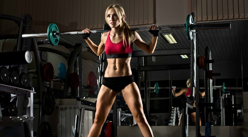 How to find motivation for bodybuilding?