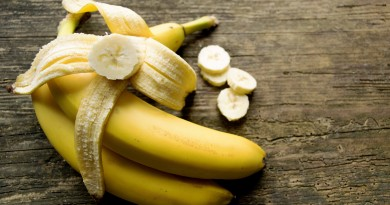 The fun facts you didn't know about … the banana