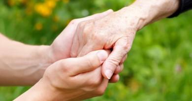 Parkinson: como reconhecer a sua chegada