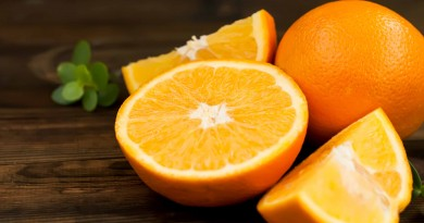 Vitamin C: without it, your life would be much more difficult