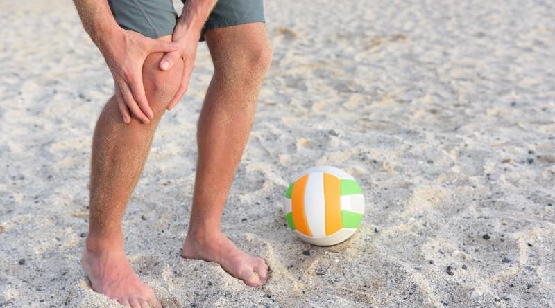 Tudo o que deve saber sobre roturas de ligamentos