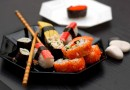 The best Asian dishes