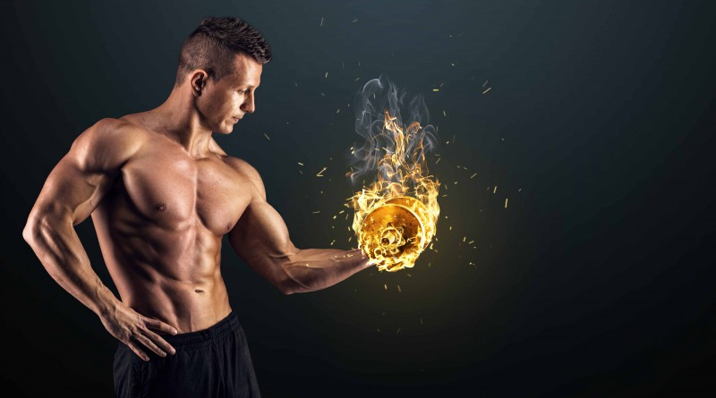 Tips to increase muscle mass
