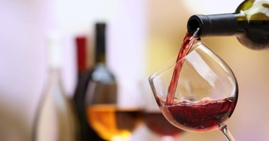 Enotourism. Travel to drink wine