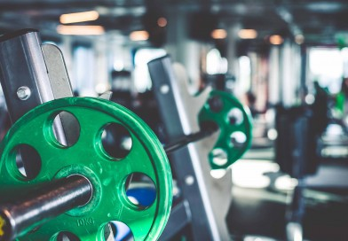 Apps to gain muscle and strength training