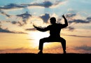 Energize yourself with tai chi chuan