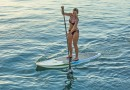 Paddle Surf. A whole new way of surfing