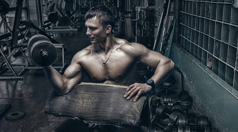 Bodybuilding training techniques – Part II
