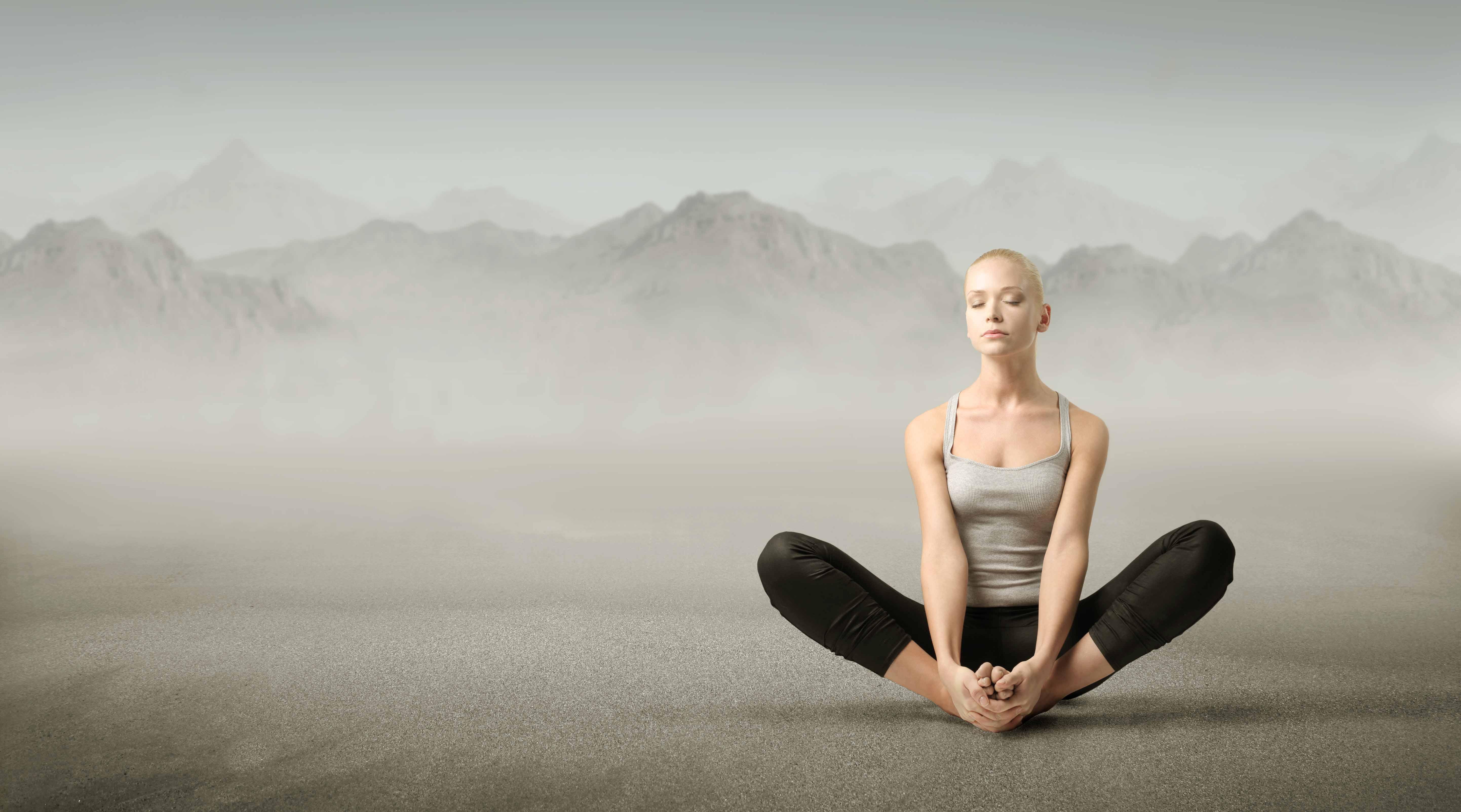 Медитация На Похудение Мп3. Медитация для похудения: психологические методы