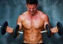 Ganhar massa muscular depois dos 40