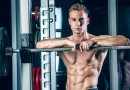 Músculos grandes mesmo com cardio?