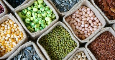 Foods that detoxify us