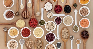 Superfoods: do you know what it is?