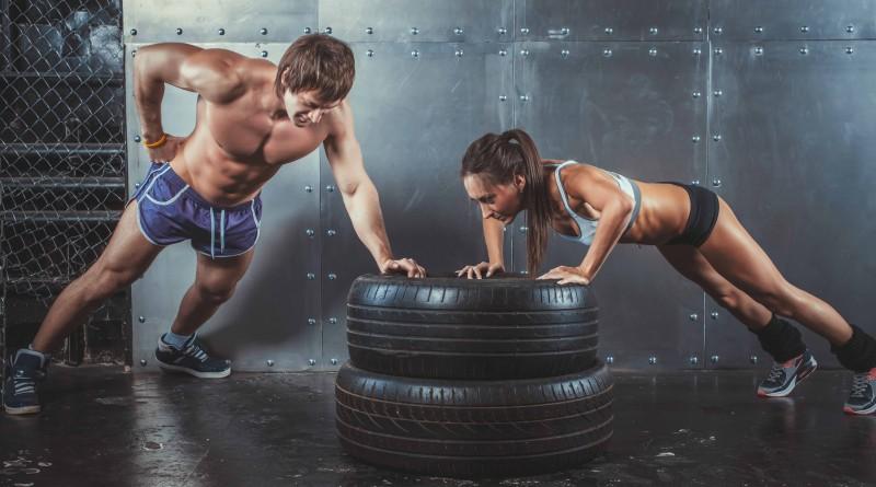 Bodybuilding training techniques – Part I