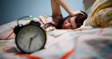 Do you have insomnia? Avoid these foods