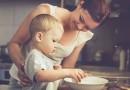 Formas de educar uma criança feliz