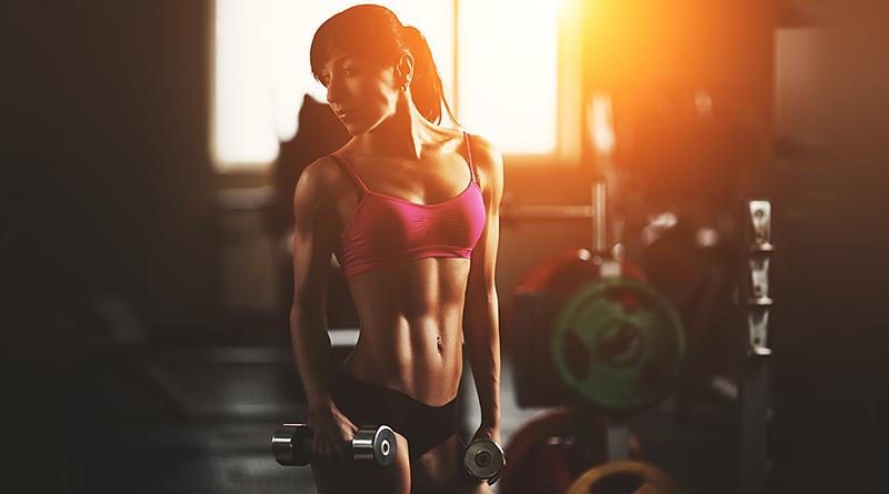 Os benefícios da musculação