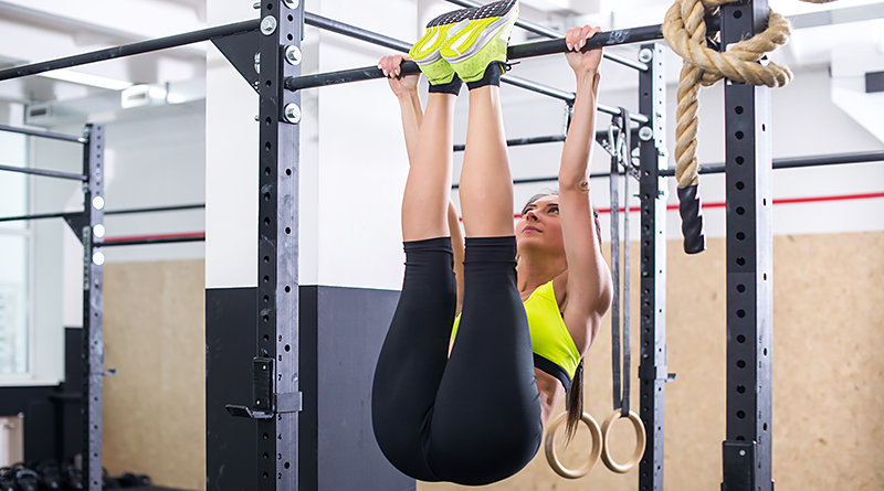 Isolated exercises versus compound exercises