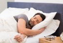 Want better health? Try to sleep on your left side