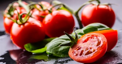 Foods that may prevent cancer