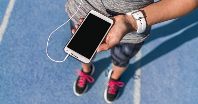 The best apps for running lovers