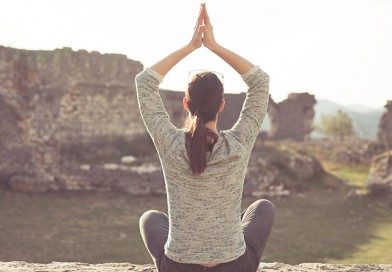 Learn about the benefits of meditation