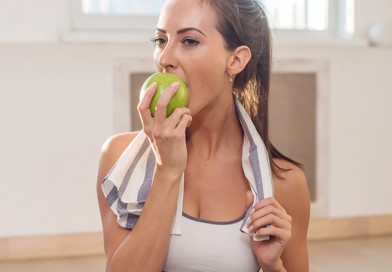 Post-workout nutrition: what to eat?