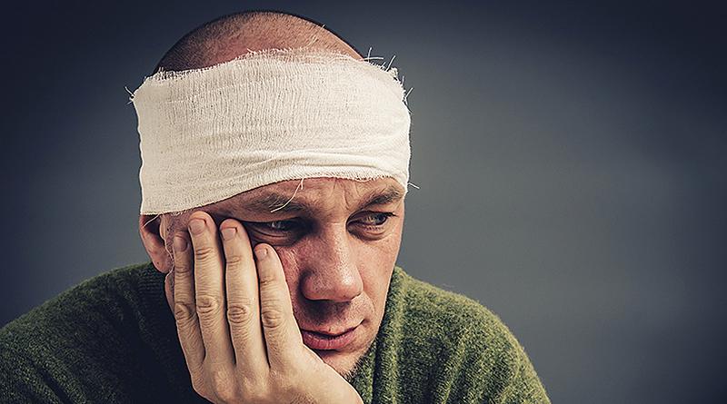Traumatismo craniano
