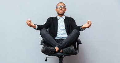 Meditation. Tips to improve your brain