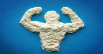 Whey protein, do you know what it is?